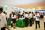 PRASAC Joined National Career Fair Event at Koh Pich