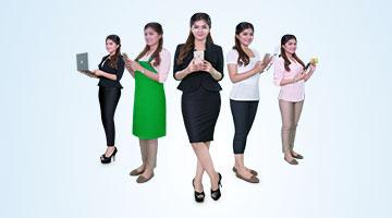 Mobile & Internet Banking