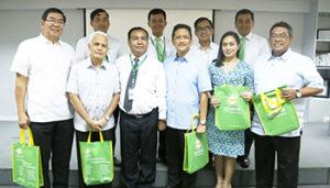 PRASAC Shared Successful Experiences to City Savings Bank